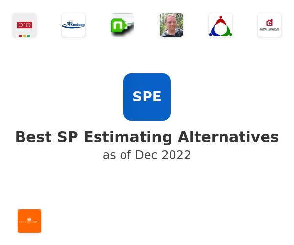 Best SP Estimating Alternatives