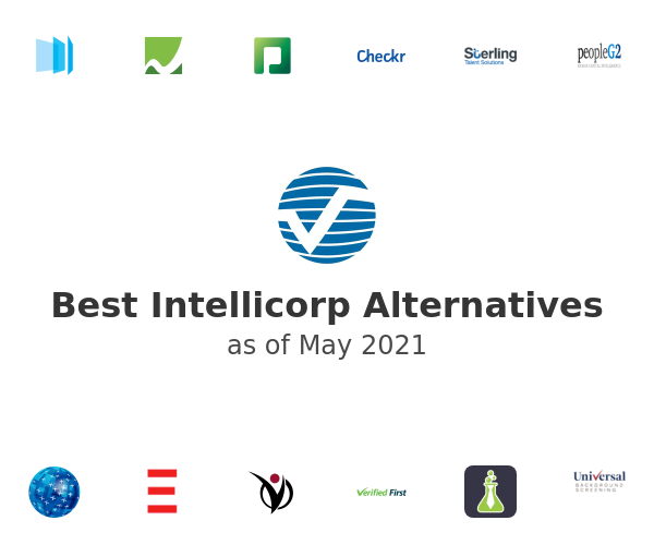 Best Intellicorp Alternatives
