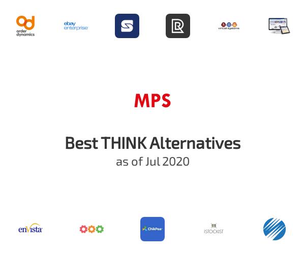 Best THINK Alternatives