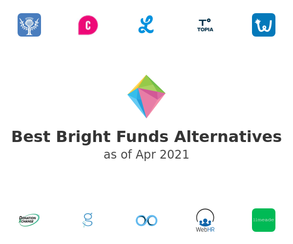 Best Bright Funds Alternatives