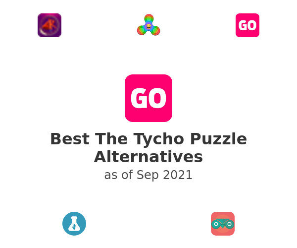 Best The Tycho Puzzle Alternatives