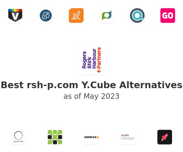 Best Y.Cube Alternatives