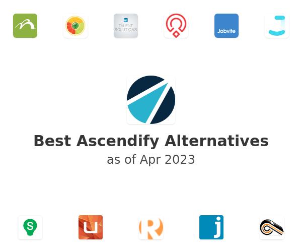 Best Ascendify Alternatives