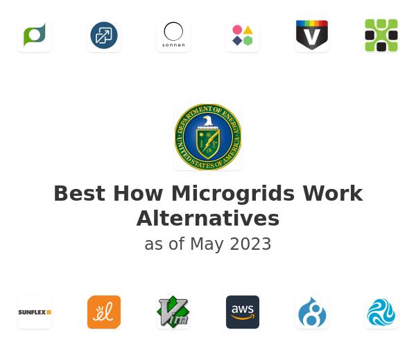 Best Microgrid Alternatives