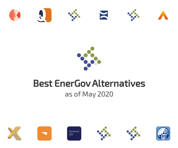 Best EnerGov Alternatives