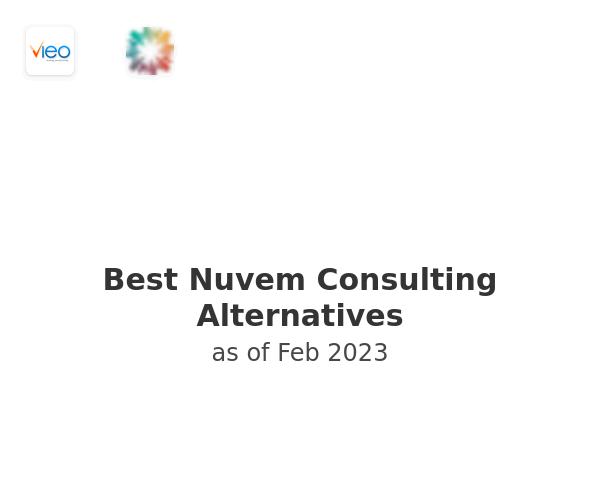 Best Nuvem Consulting Alternatives