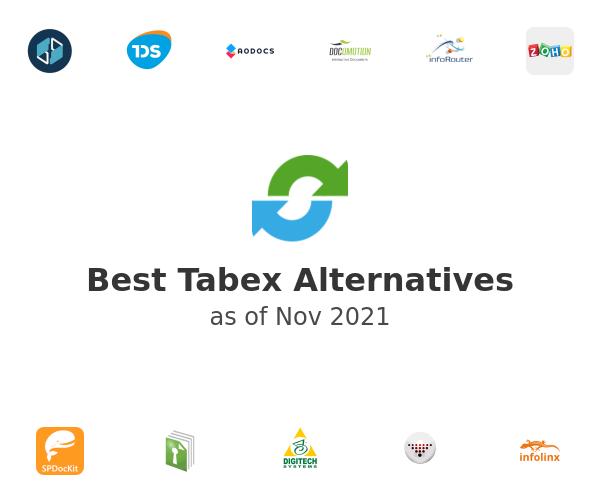 Best Tabex Alternatives