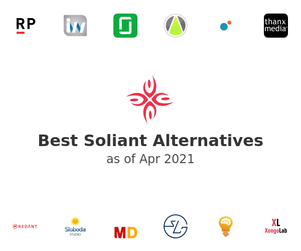 Best Soliant Alternatives