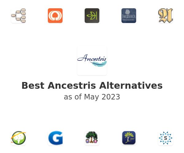 Best Ancestris Alternatives