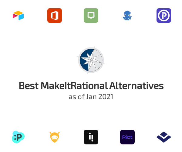 Best MakeItRational Alternatives