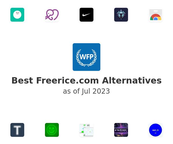 Best Freerice.com Alternatives