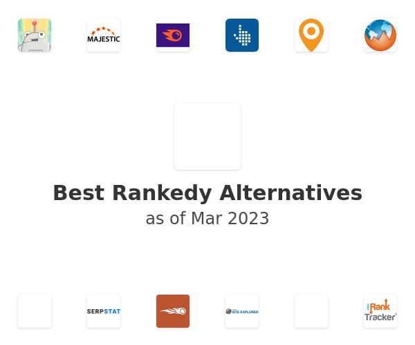 Best Rankedy Alternatives