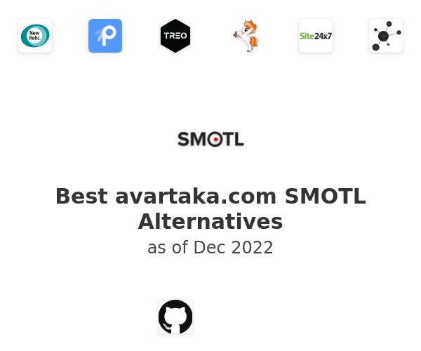 Best avartaka.com SMOTL Alternatives