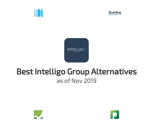 Best Intelligo Group Alternatives