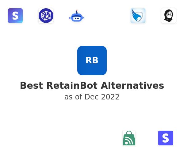 Best RetainBot Alternatives