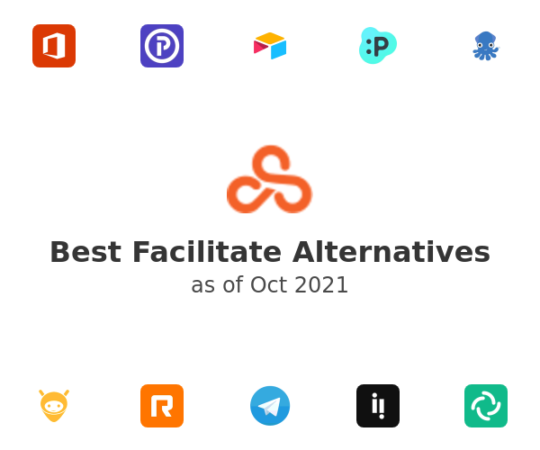 Best Facilitate Alternatives