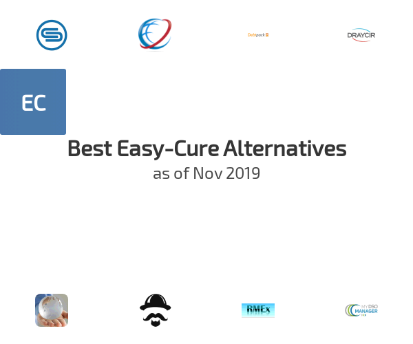 Best Easy-Cure Alternatives