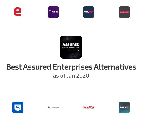 Best Assured Enterprises Alternatives