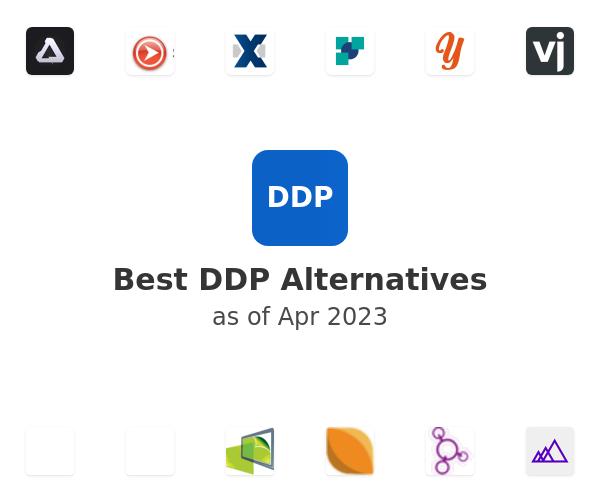 Best DDP Alternatives