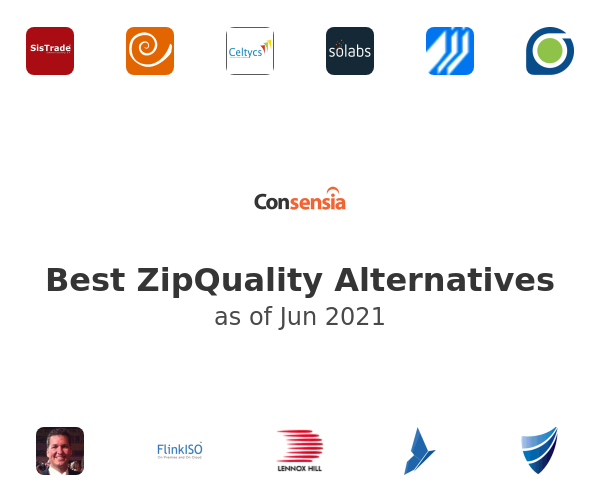 Best ZipQuality Alternatives