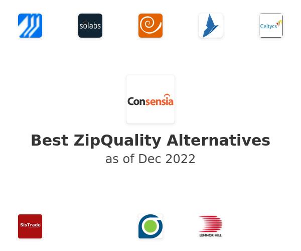 Best ZipQuality Alternatives