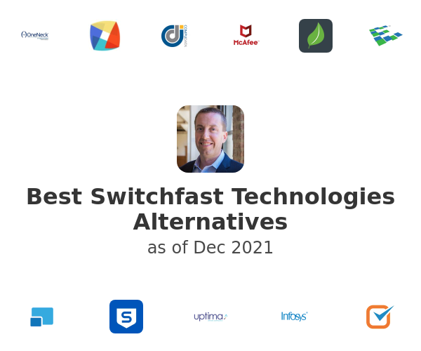 Best Switchfast Technologies Alternatives