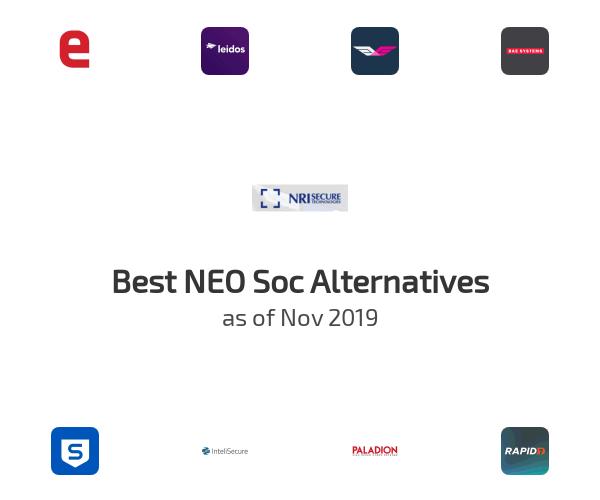 Best NEO Soc Alternatives