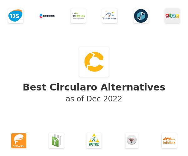 Best Circularo Alternatives