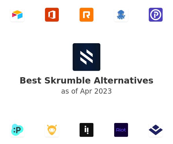 Best Skrumble Alternatives