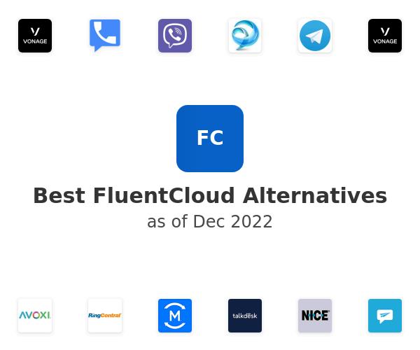 Best FluentCloud Alternatives