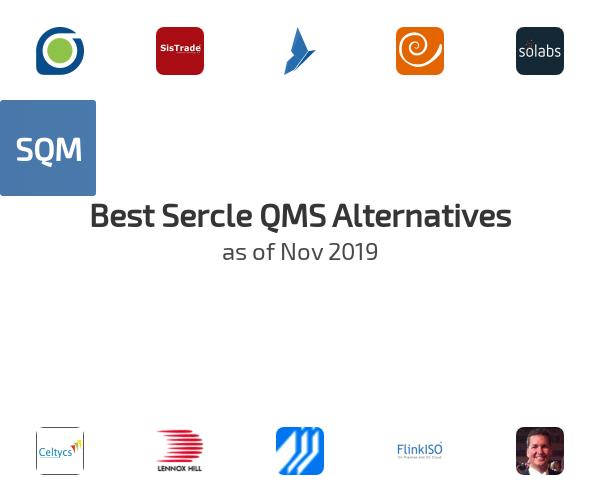 Best Sercle QMS Alternatives
