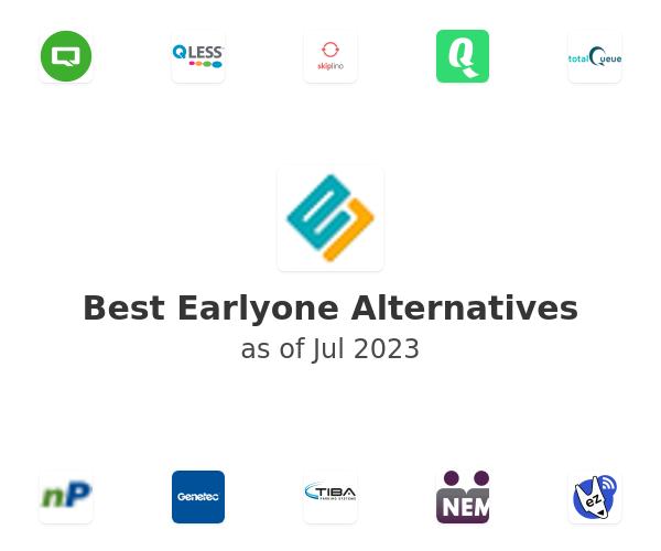 Best Earlyone Alternatives