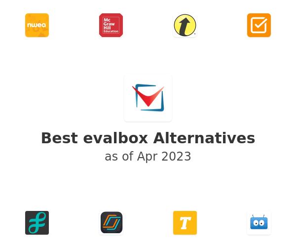 Best evalbox Alternatives