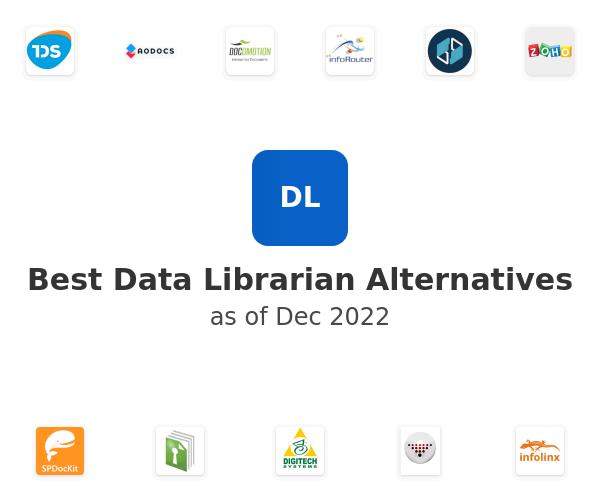 Best Data Librarian Alternatives