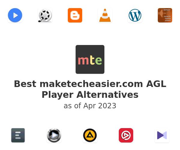 Best AGL Player Alternatives