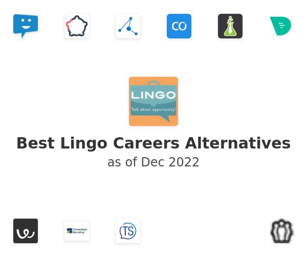 Best Lingo Careers Alternatives