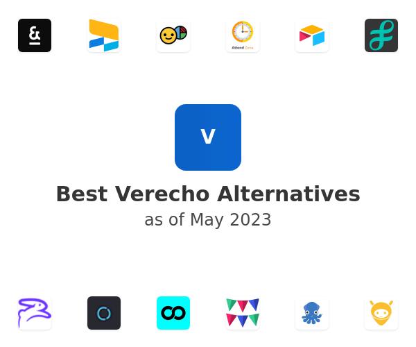 Best Verecho Alternatives