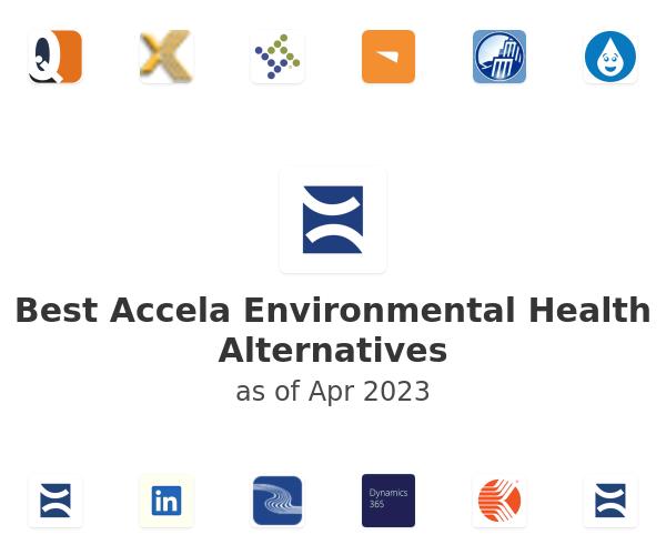 Best Accela Environmental Health Alternatives