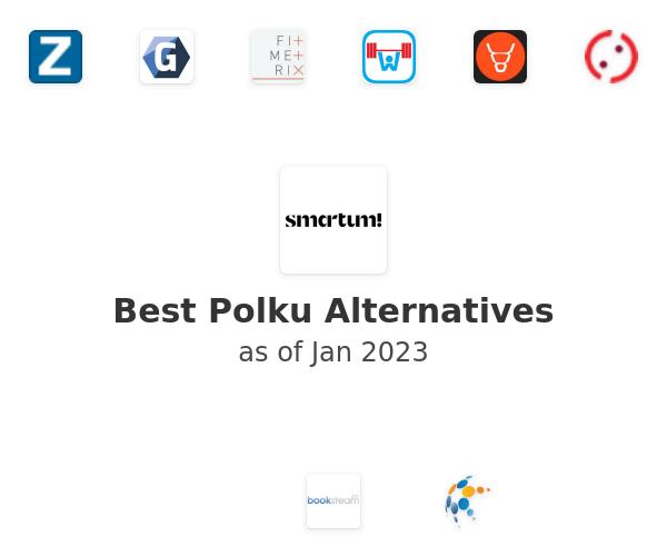 Best Polku Alternatives