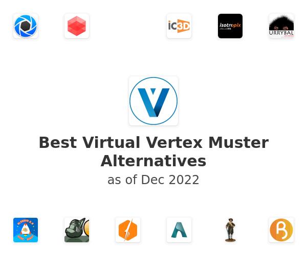 Best Virtual Vertex Muster Alternatives