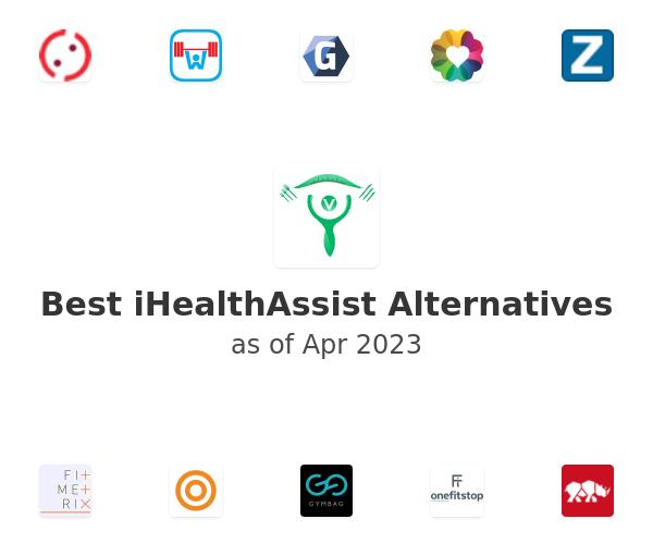 Best iHealthAssist Alternatives