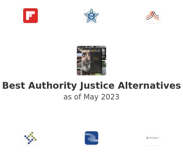 Best Authority Justice Alternatives