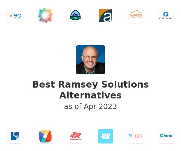 Best Ramsey Solutions Alternatives