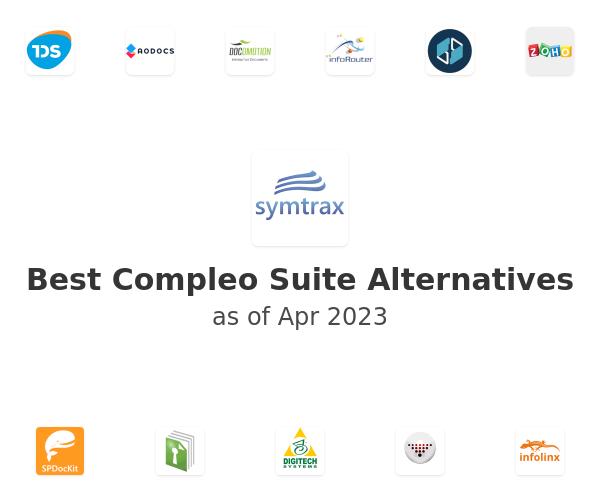 Best Compleo Suite Alternatives