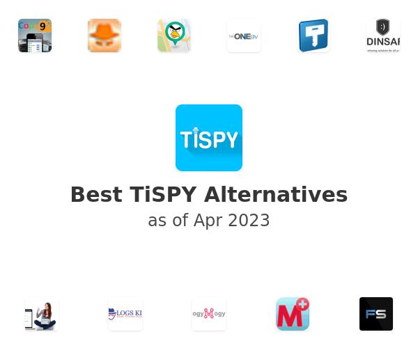 Best TiSPY Alternatives