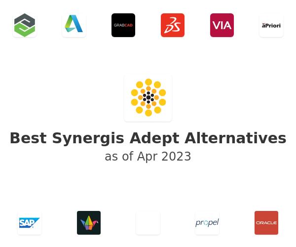 Best Synergis Adept Alternatives