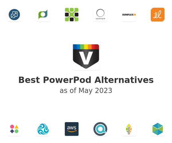 Best PowerPod Alternatives