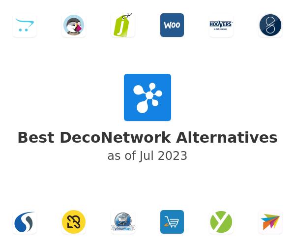 Best DecoNetwork Alternatives