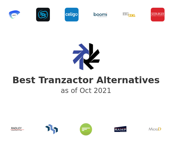 Best Tranzactor Alternatives