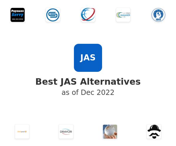 Best JAS Alternatives